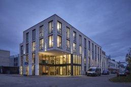 Innovationszentrum Konstanz